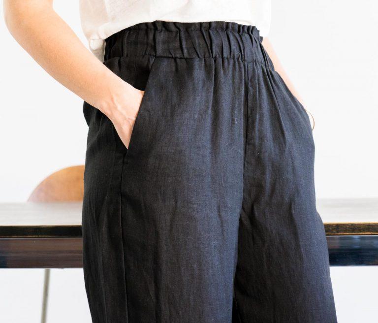 Pantalon - Fresh ese o ese - maison mathuvu