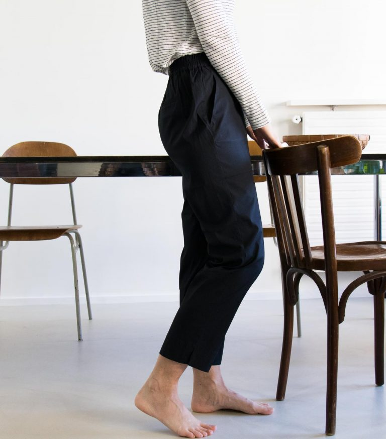 Pantalon - Jason ese o ese - maison mathuvu