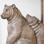 Lampe 3 ours Chehoma - maison mathuvu