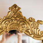Miroir - Rocco Chehoma - maison mathuvu
