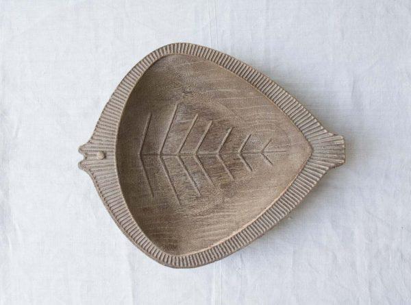 Plateau poisson chehoma - maison mathuvu