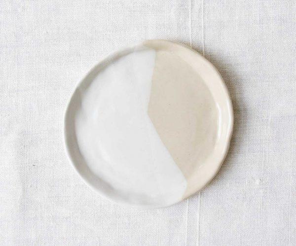 Petite assiette - Loun Maiosn mathuvu