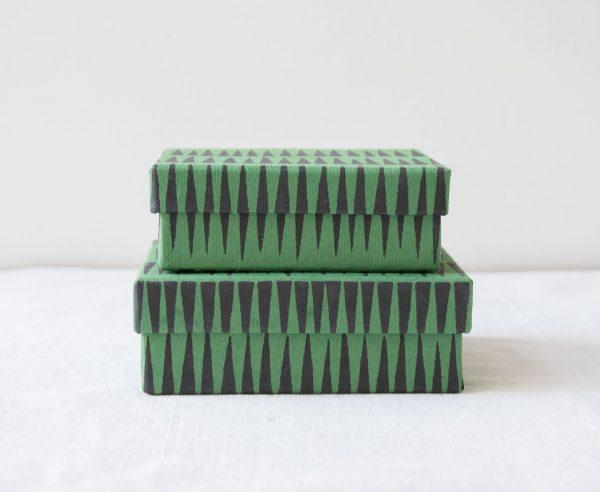 Petite boîte - Picot Bungalow - maison mathuvu