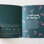 Le design est partout Minus éditions - maison mathuvu