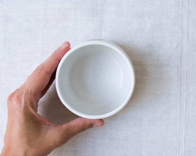 Cache-pot Loun - Blanc Maison mathuvu