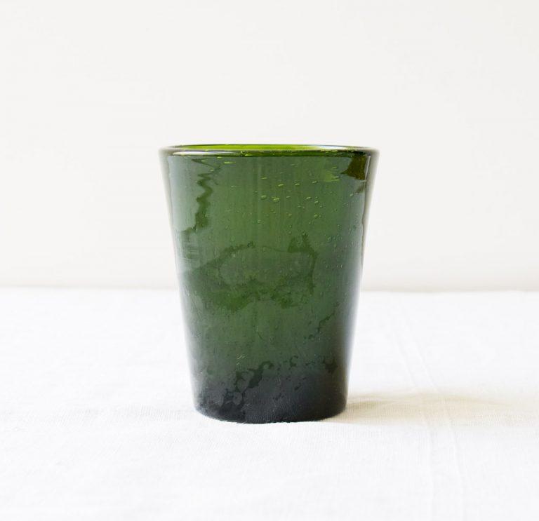 Verre à eau – Seaweed Bungalow - maison mathuvu