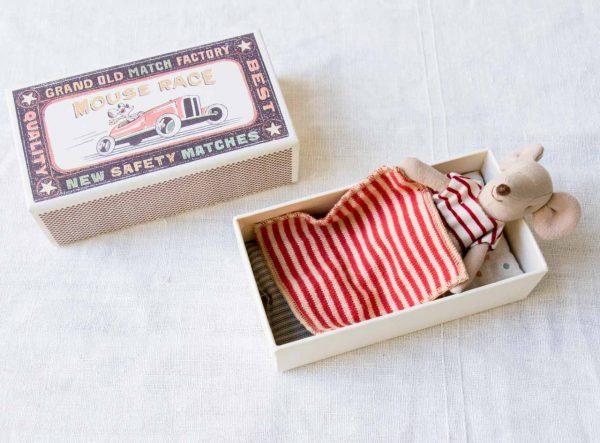 Box souris - Big Sister Maileg - maison mathuvu
