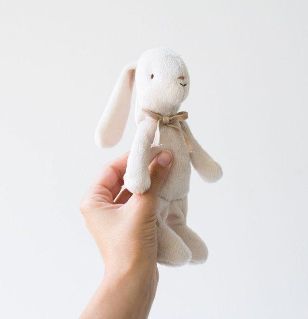 Lapin - Bunny white Maileg - maison mathuvu