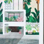 Carte -  Dream house All the ways to say Maison Mathuvu