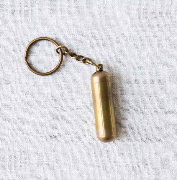Porte-clé - Boîte Chehoma