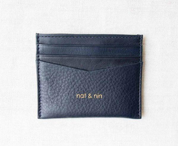 Porte-cartes - Many Nat et nin - maison mathuvu