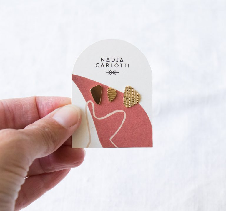 Set de 3 puces - Rochers Nadja carlotti - maison mathuvu