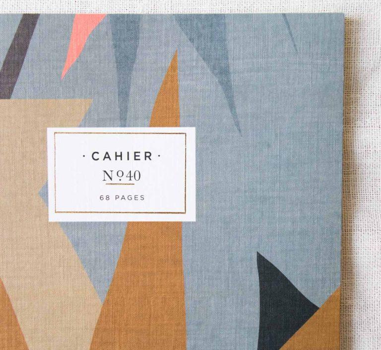 Carnet - N°40 maison fondée - maison mathuvu