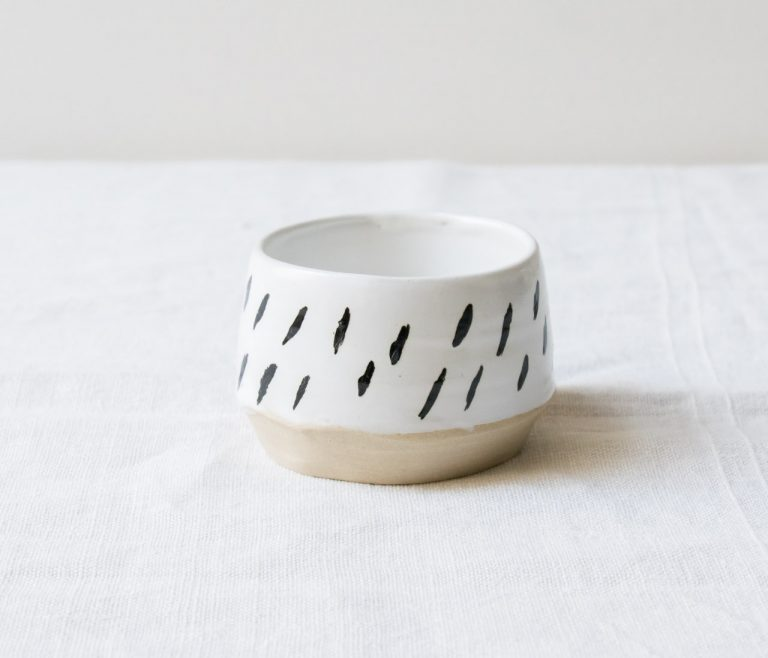 Cache-pot Arty - Goutte Maison mathuvu