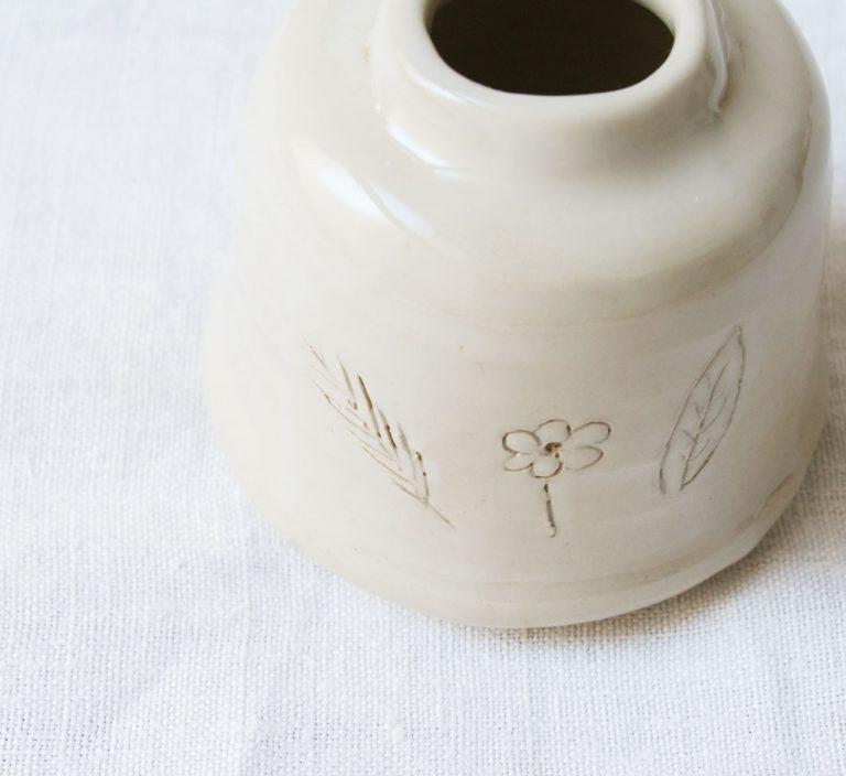Vase Tamp - Nature Maison mathuvu