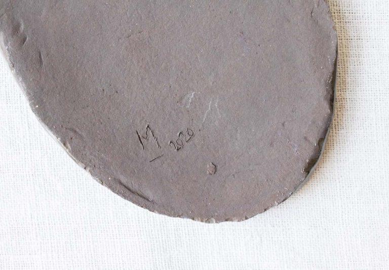 Plateau ovale Tamp - Trait Maison mathuvu