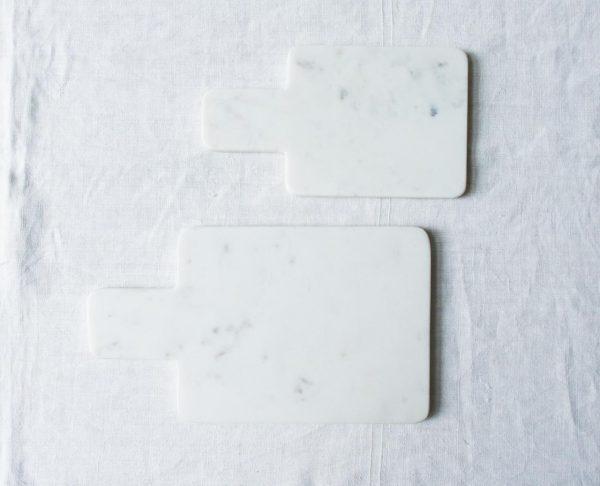 Planche en marbre - Adams Broste - maison mathuvu