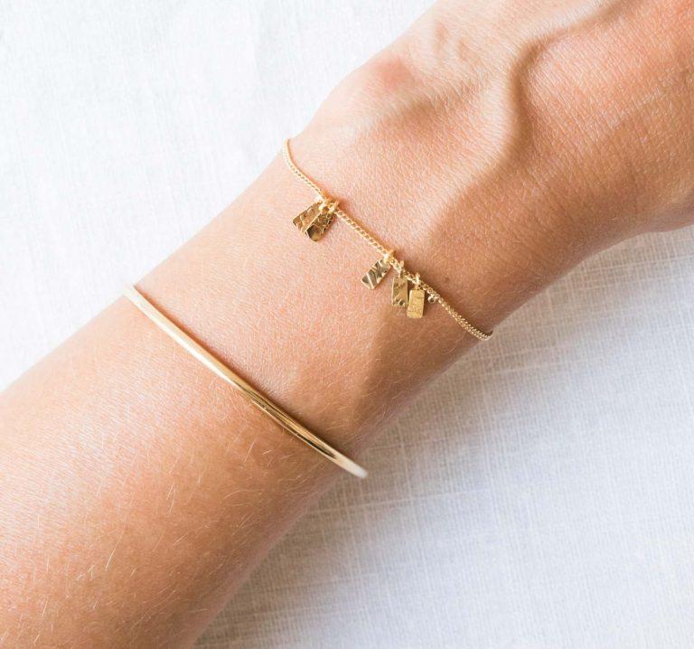 Bracelet - Line Exquises indécises - maison mathuvu