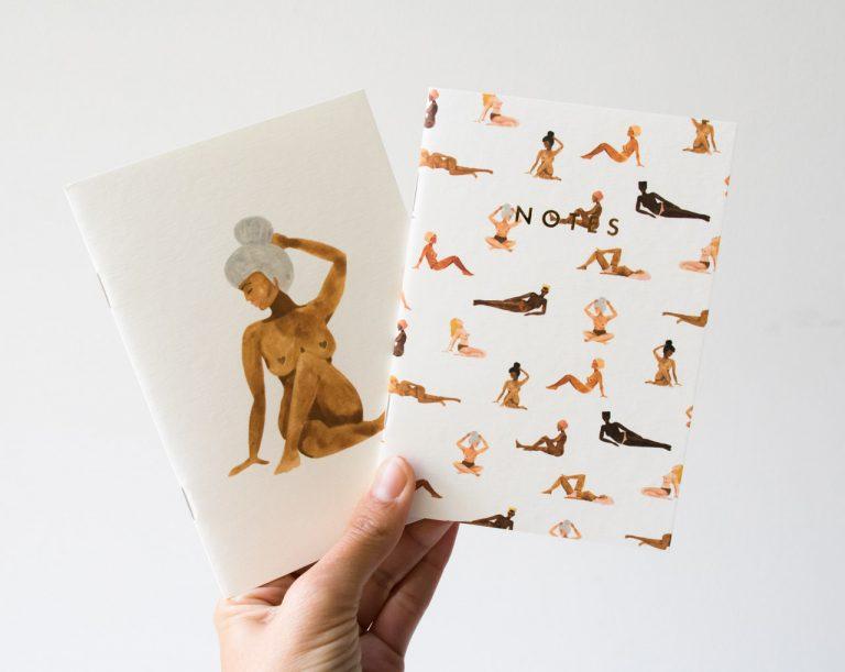 Carnet de poche - Women all the ways to say - maison mathuvu