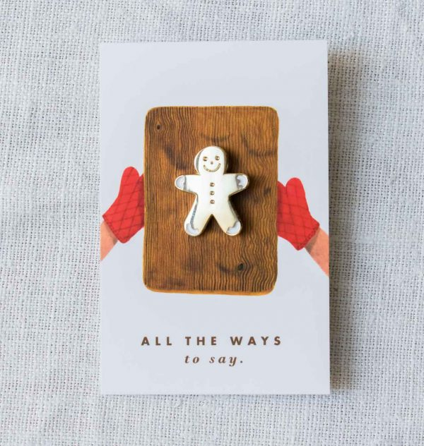 Pin's - Christmas cookie all the ways to say - maison mathuvu