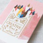 Carte - Creative mind all the ways to say - maison mathuvu