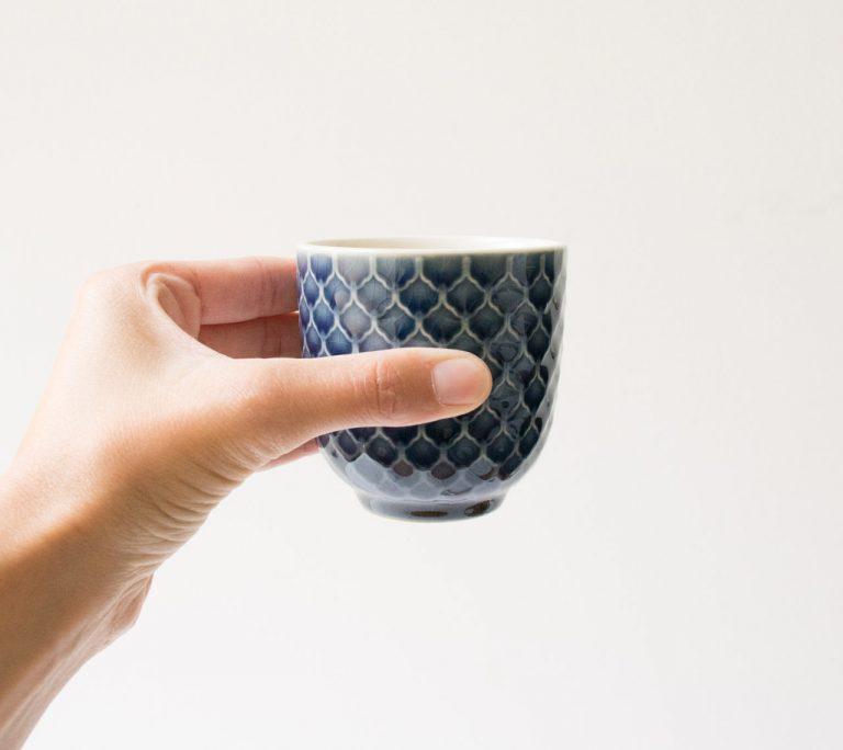 Mug à café - Ecaille chehoma - maison mathuvu