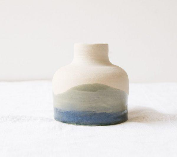 Soliflore - Loun bleu Maison mathuvu