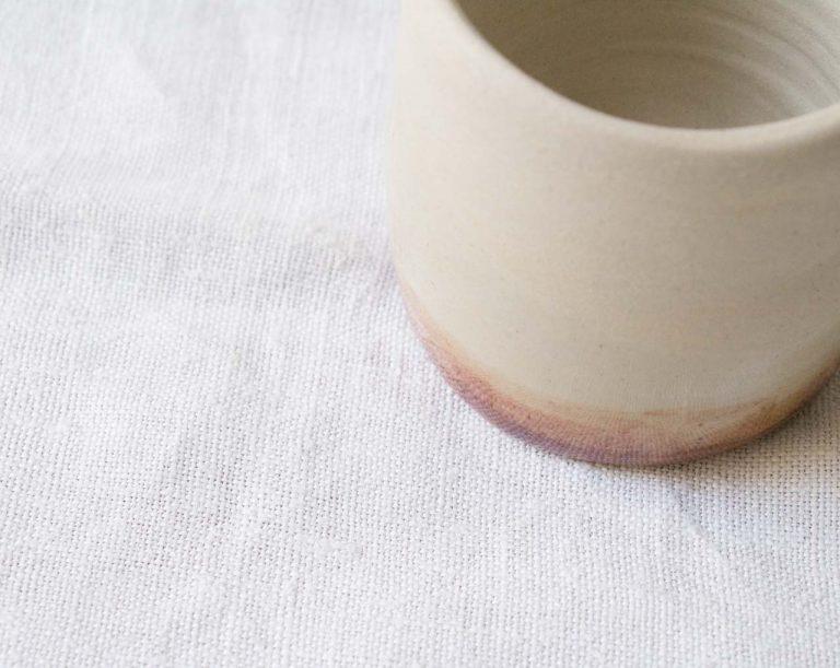 Cache-pot Arty - Terracotta Maison mathuvu