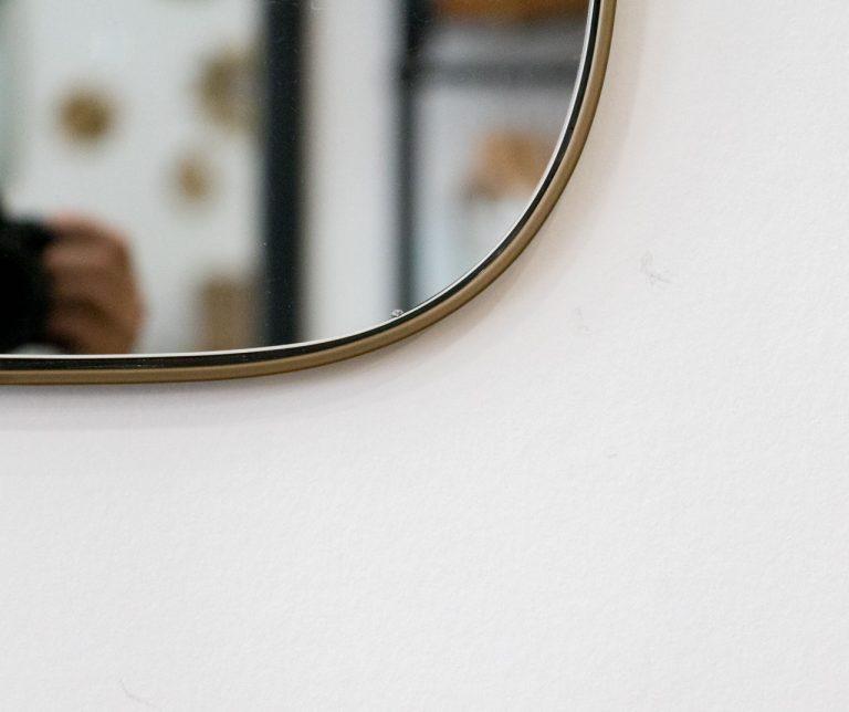 Miroir Tina chehoma - maison mathuvu