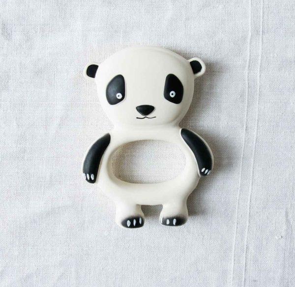 Anneau de dentition - Panda Oyoy - maison mathuvu