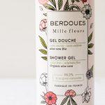Gel douche - Mille Fleurs Berdoues - maison mathuvu