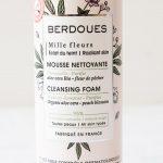 Mousse nettoyante - Mille fleurs Berdoues - maison mathuvu