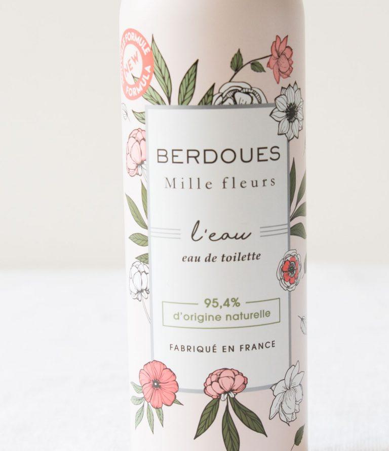 L'eau - Mille Fleurs Berdoues - maison mathuvu