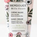 Crème mains - Mille Fleur Berdoues - maison mathuvu