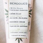 Crème éclat - Mille Fleurs Berdoues - maison mathuvu