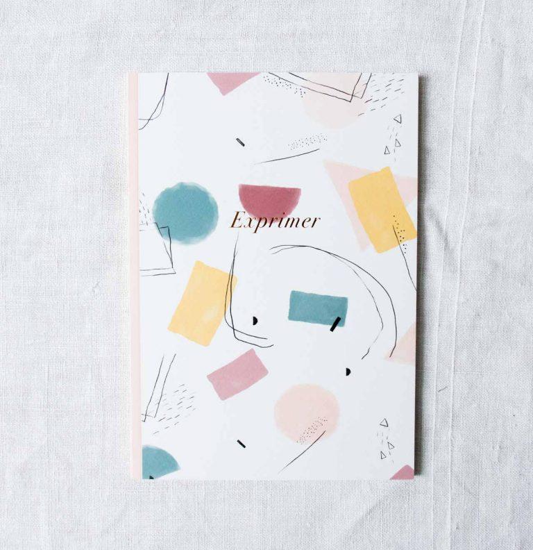 Carnet - Armand Suzanne éditions - maison mathuvu