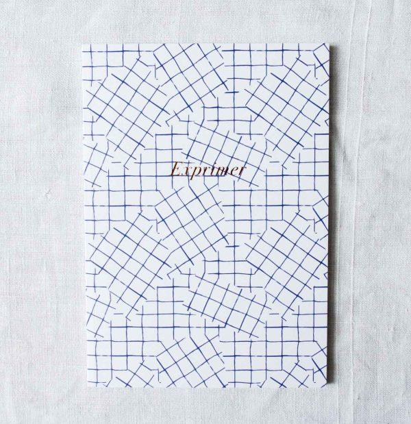 Carnet - Barthélémy Suzanne éditions - maison mathuvu